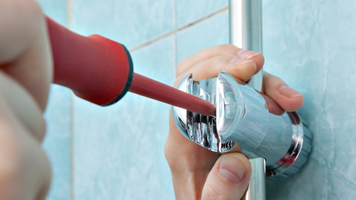 Display image for Bathroom Accessories Installation