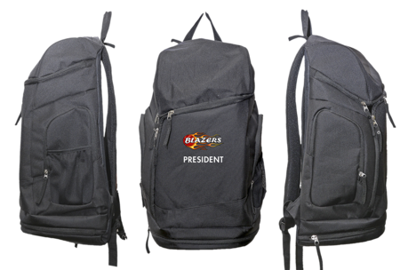 Display image for Blazers Customized Backpack