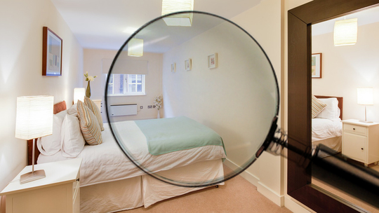 Display image for Pre-handover Apartment Inspection