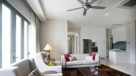 Display image for Ceiling Fan Installation