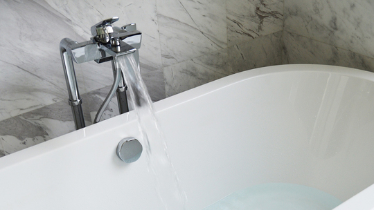 Display image for Bathroom Faucet Replacement