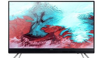 """Display image for Samsung 49"""" FULL HD LED TV + Mounting"""